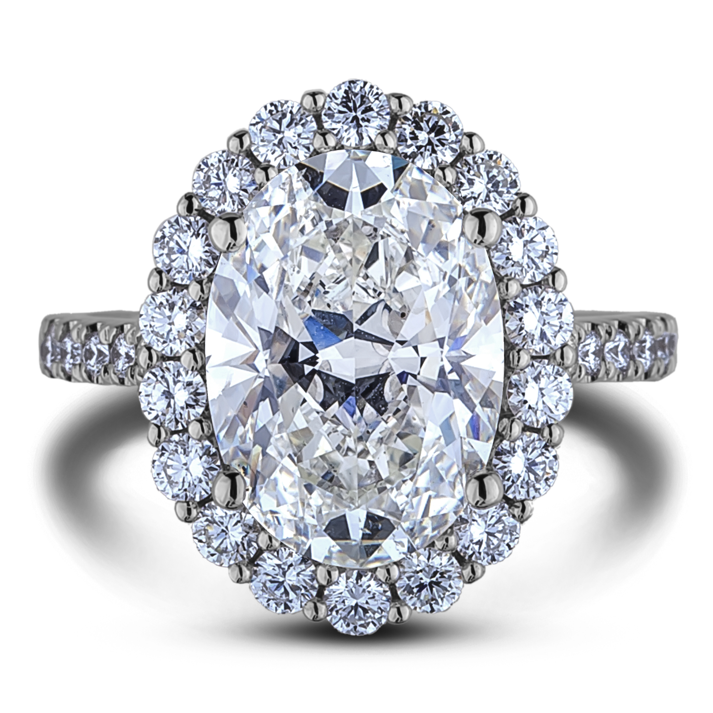 History Of The Engagement Ring Lugaro