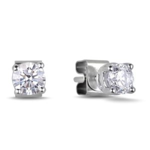 canadian diamond studs earrings