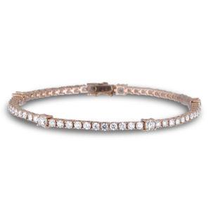 forevermark diamond tennis bracelet