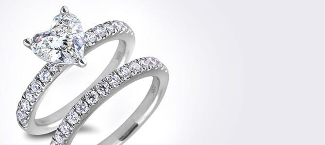 Engagement Amp Wedding Rings Lugaro Vancouver Burnaby